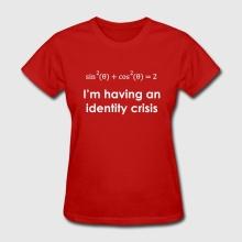 identity-crisis-math-joke-women-s-t-shirts-women-s-t-shirt