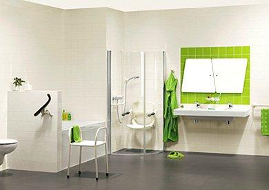 Kosten Badkamer Vervangen : Rechtbank kosten verbouwing oudere badkamer vallen gewoon onder