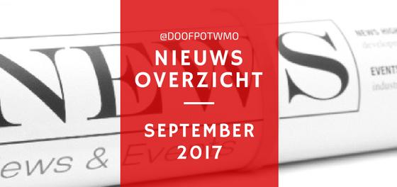 cc1238d6818 Nieuws Overzicht September 2017 – Doofpot WMO Leudal