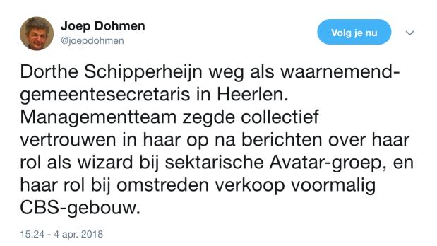 Dorthe `schipperheijn weg uit heerlen 4 april 2018.png